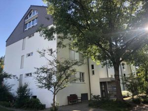 Adresse Zentrum der Frau Burgstrasse 142 Winterthur