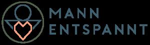 Mann Entspannt Logo_dark